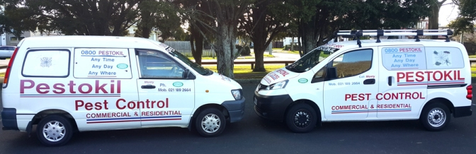 Pestokil Pest Control Ltd
