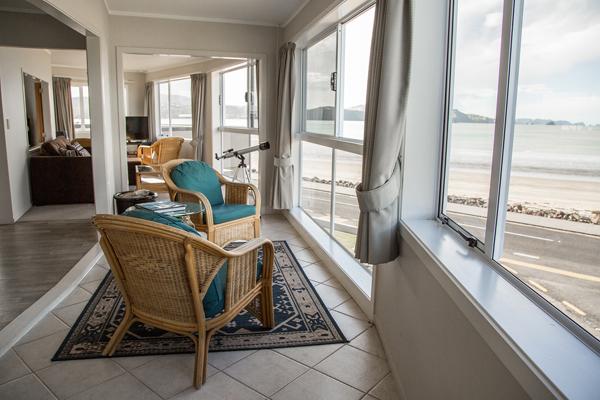 Ocean Serenity Apartments Whitianga